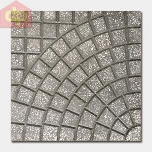 Gạch Terrazzo 300×300 (mm) – DP-30-1011 – Ghi