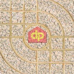 Gạch Terrazzo 300×300 (mm) – DP-30-1002 – Vàng